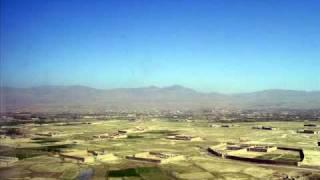 PAKTIA GHARANAY SANDARA PAKHTOO AFGHANISTAN