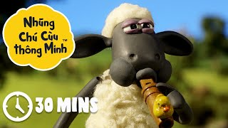 Video Những Chú Cừu Thông Minh - Phần 3 (1 HOUR) MP3, 3GP, MP4, WEBM, AVI, FLV Agustus 2018