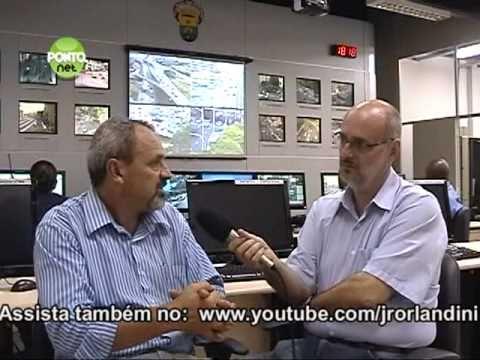 Entrevista com Vanderlei Luiz Cappellari, Secretário Municipal da Mobilidade Urbana e Diretor Presidente da EPTC