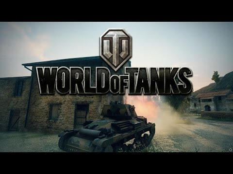 World of Tanks – The New King of Derp