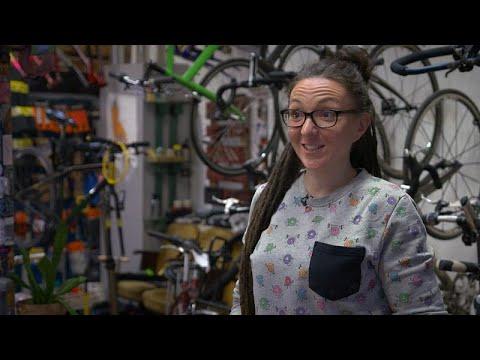 Βουδαπέστη: Τι άλλαξε με τη χρήση των ποδηλάτων Bubi