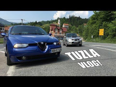 OLX - STYLE SHOW TUZLA ROADTRIP! - Suki Vlog