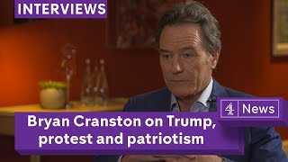 Nonton Bryan Cranston on Trump, protest, patriotism and his new film Last Flag Flying Film Subtitle Indonesia Streaming Movie Download