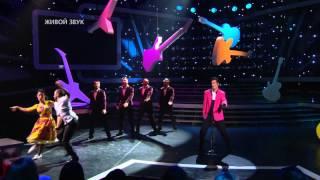 Один в один! Александр Рыбак – Elvis Presley - Don't be cruel