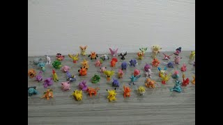 Menina Imita Sons dos Pokémons Voices 151 Pokémons Ash Ketchum