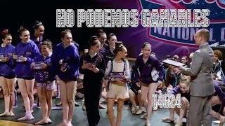 Video Dance Moms || No podemos ganarles ||  T4E24 MP3, 3GP, MP4, WEBM, AVI, FLV Februari 2019