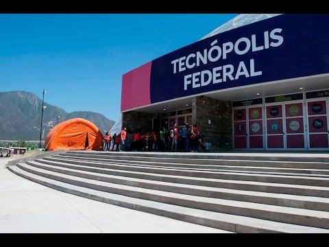 Apertura Tecnópolis-La Rioja