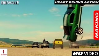 Nonton Dilwale   Heart Behind Action   Shah Rukh Khan  Rohit Shetty Film Subtitle Indonesia Streaming Movie Download