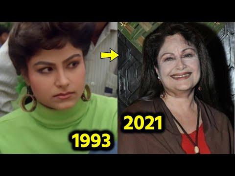 Waqt Hamara Hai (1993) Cast THEN and NOW | Unrecognizable LOOK 2020