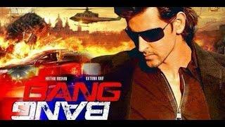 Bang Bang Official Trailer