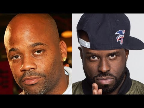 Dame Dash Post A SERIOUS Message About Funk Flex, Hot 97 & His Daughter!