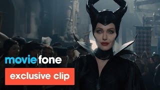 Maleficent  This Is Maleficent Clip  2014   Angelina Jolie  Elle Fanning