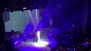 8. TXT 'NAP OF A STAR' ( CHICAGO Showcase ) 05/12/19