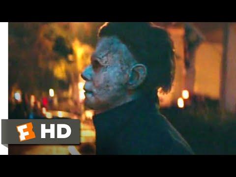 Halloween (2018) - Halloween Homicides Scene (3/10)   Movieclips
