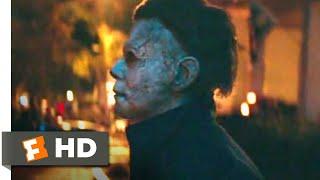 Nonton Halloween (2018) - Halloween Homicides Scene (3/10)   Movieclips Film Subtitle Indonesia Streaming Movie Download