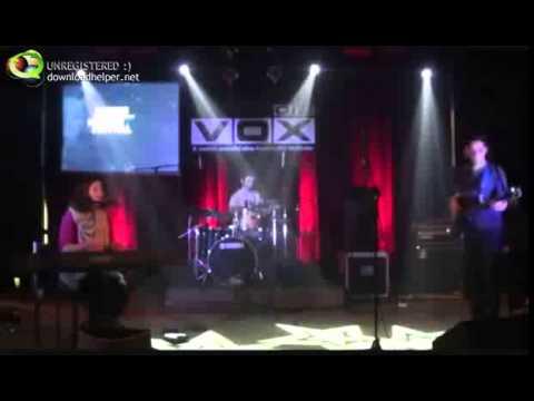 MeloDive - Vox 2012 part 3