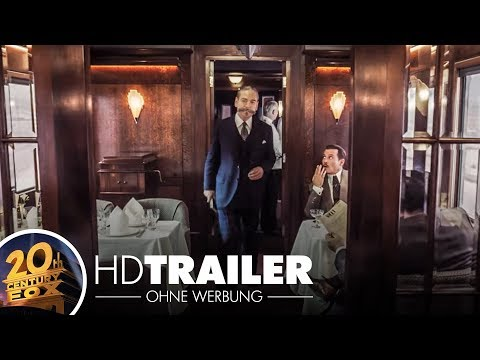 Mord im Orient Express | Trailer 2