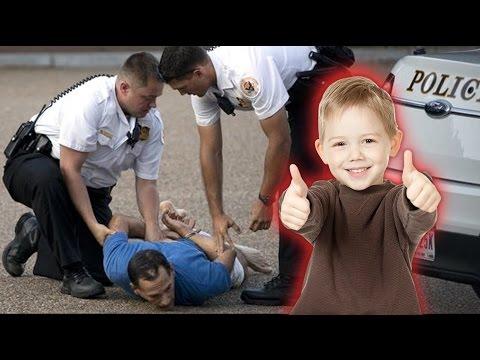 10 crimini risolti dai bambini