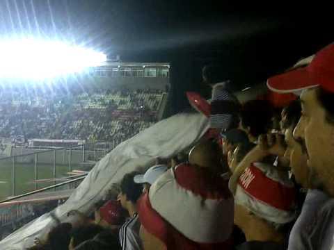 Yo te quiero che MORON ♫ - Los Borrachos de Morón - Deportivo Morón
