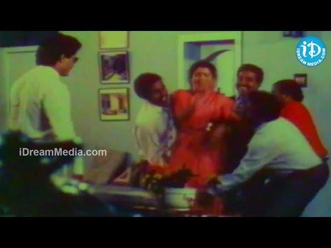 Bharatam Movie - Priya, Srihari Emotional Scene