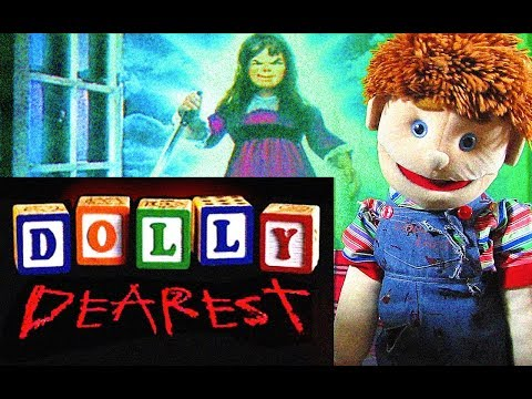 DOLLY DEAREST (1991) - Duncan's TRAILER REACTION