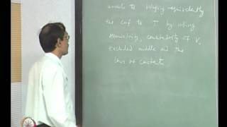 Mod-01 Lec-11 Lecyture-11-Horn-SAT And Resolution