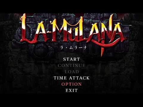 La-Mulana - 1 - Don't Look Back