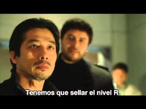 HELIX - Adelanto tercer episodio Domingo 9PM(Mex) por AXN