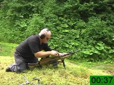 MG - The HK121 is a 7.62×51mm NATO general-purpose machine gun manufactured by Heckler & Koch. The weapon is intended as a replacement for the Rheinmetall MG3 Bun...