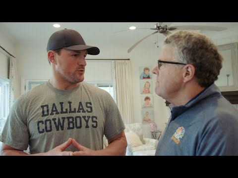 Video: Inside Jason Witten's recovery from NFL Sunday