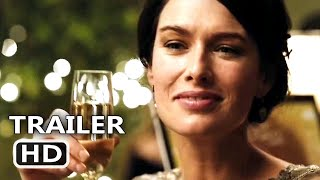 Nonton Zipper Official Trailer  Thriller  Lena Headey Movie Hd Film Subtitle Indonesia Streaming Movie Download