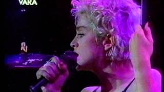 Video Madonna - Live to Tell   [Turin 1987, Dutch TV] HQ MP3, 3GP, MP4, WEBM, AVI, FLV September 2018