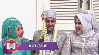 Video Ada Apa?? Dhawiyah  Menikah, Sang Kakak Tak Mau Datang?? - Hot Issue Pagi MP3, 3GP, MP4, WEBM, AVI, FLV September 2019