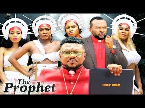 The Prophet Season 5 & 6 - New Movie| Latest Nigerian Nollywood Movie