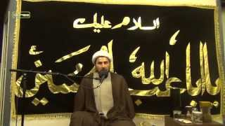 01 - Sheikh Mansour Leghaei - Muharram 1436 / 2014