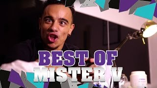 Video BEST OF - Mister V MP3, 3GP, MP4, WEBM, AVI, FLV November 2017
