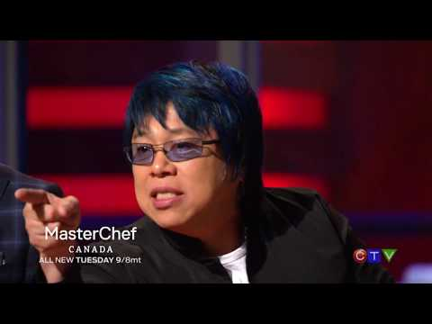 Master Chef Canada All New Tuesday 9/8MT
