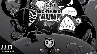 Bendy in Nightmare Run Android Gameplay [60fps]