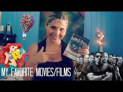 My Favorite Movies/Films