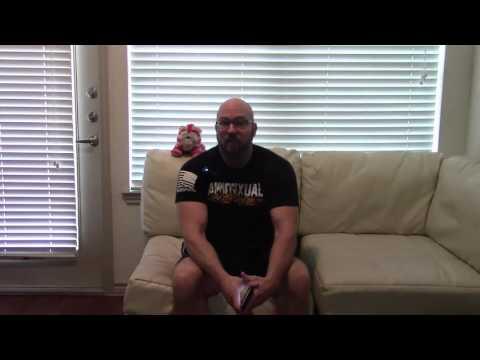 Jason Blaha's Fitness Q&A April 17th, 2016