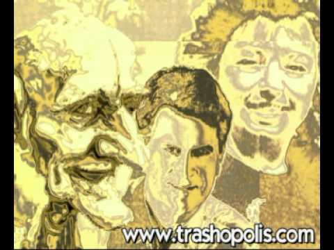 Zio Peppe, Pamela e Franco Cipriani – Napoletanissima del 21 Maggio 1999 – Parte 2