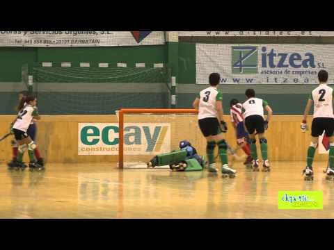 Hockey Oberena vs Rotxapea (3)