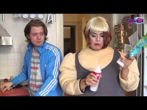 ToosaTV-traileri 2.5.2013: Rakas, sinusta on tullut vässykkä tekijä: Telia Finland