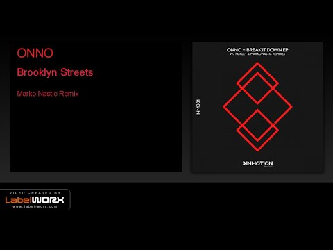 ONNO - Brooklyn Streets (Marko Nastic Remix)