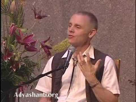 Adyashanti Video: What is Being?