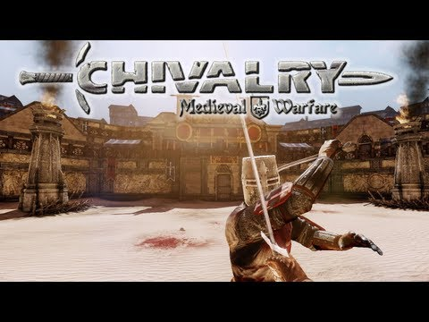 обзор Chivalry: Medieval Warfare (CD-Key, Steam, Region Free)