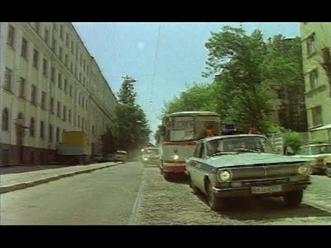 Захват школьников в Северной Осетии. 1988 год.