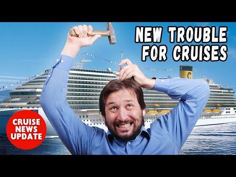 BIG CRUISE UPDATE : Carnival, Costa, MSC, and MUCH more!