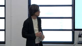 The New School (http://www.newschool.edu) presents a lecture by Atau Tanaka. Emerging practices in sonic interaction are a fertile field of investigation on ...