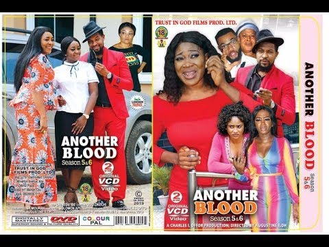 Another Blood Season 2  - (Mercy Johnson New Movie) Nigerian Movies 2019 Latest Full Movies